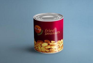Veny NUTS