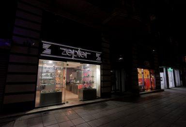 Zepter Showroom-М. ЛУИЗА