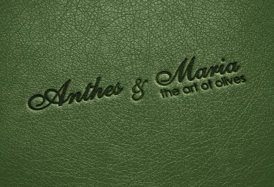 Brand building Anthes & Maria